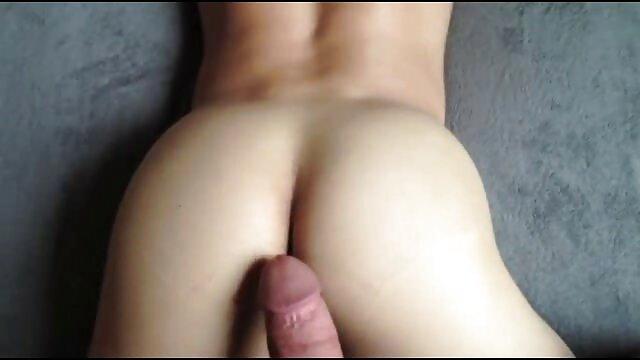 پورنو داغ بدون ثبت نام  سوپر داغ, عجیب و غریب می شود با فرزند فیلم سکسی پورن هاب خوانده